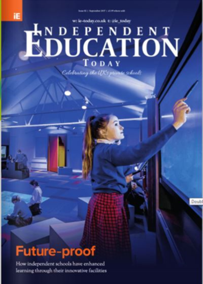 Independent Education Magazine