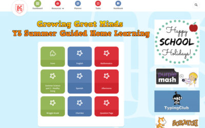 Covid-19 - Home Learning