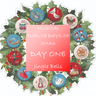 The 12 Days of Christmas – a musical celebration
