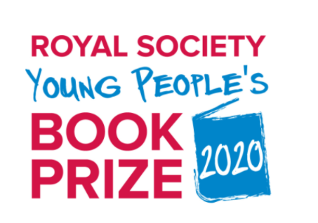 Royal Society Young People's Book Prize