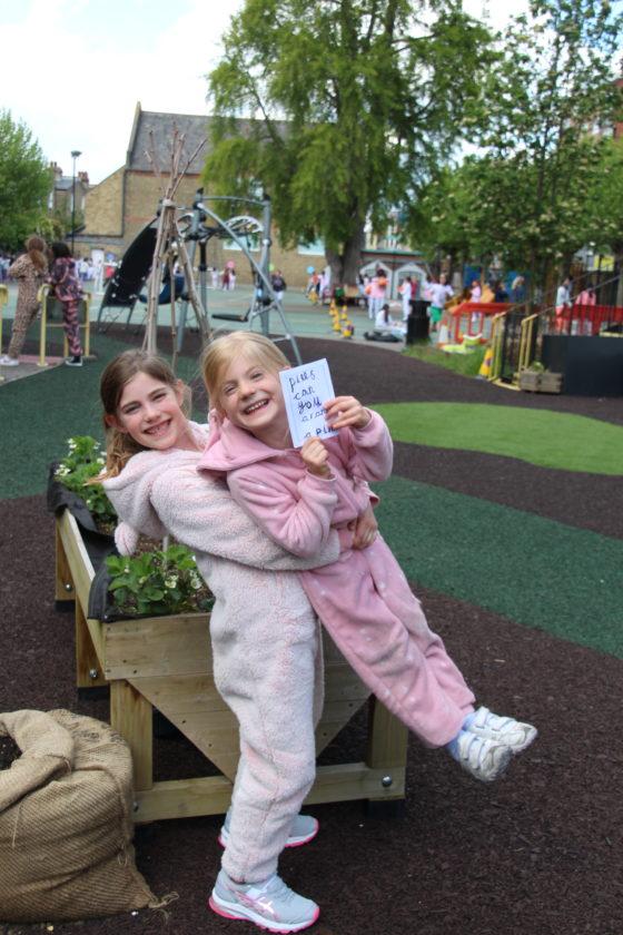 Pyjama Day for Covid International Appeal