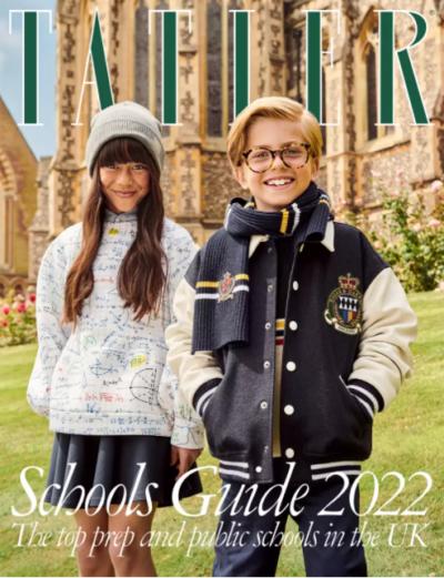 Tatler Good Schools Guide 2022